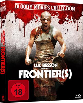 Frontier(s) (2007) (Bloody Movies Collection)
