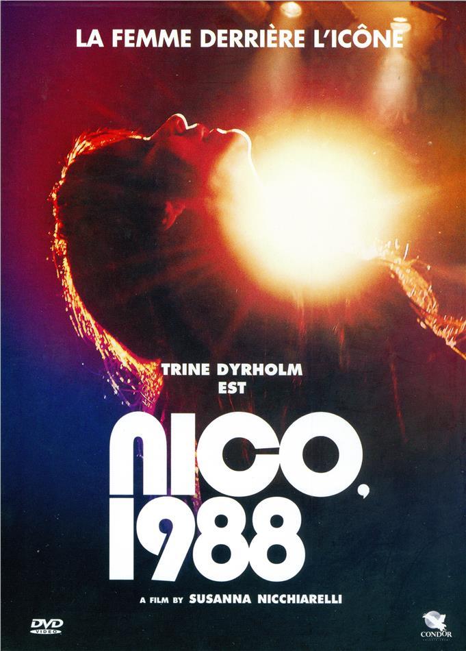 Nico, 1988 (2017) (Digipack)