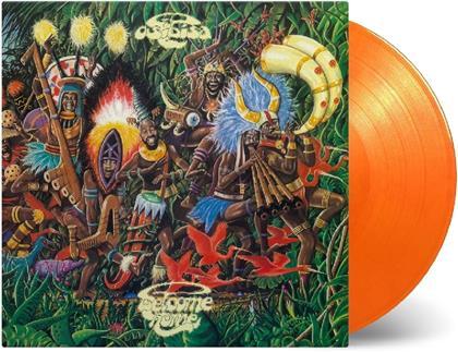 Osibisa - Welcome Home (Music On Vinyl, Gatefold, Orange Vinyl, LP)