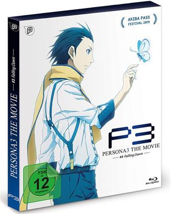 Persona 3 - The Movie - #3 - Falling Down (2013)