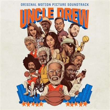Uncle Drew - OST