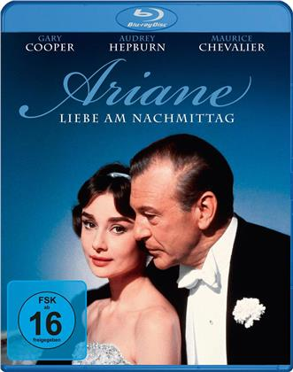 Ariane - Liebe am Nachmittag (1957) (s/w)