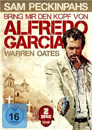 Bring mir den Kopf von Alfredo Garcia (1974) (2 DVDs)