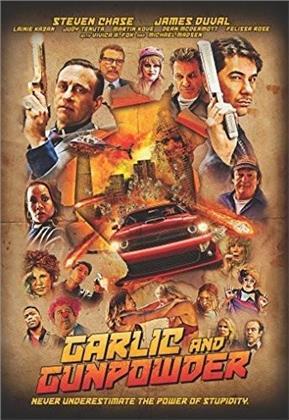 Garlic And Gunpowder (2017)