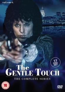 The Gentle Touch - The Complete Series (17 DVDs)