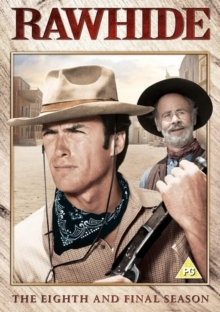 Rawhide - Staffel 8 (4 DVDs)
