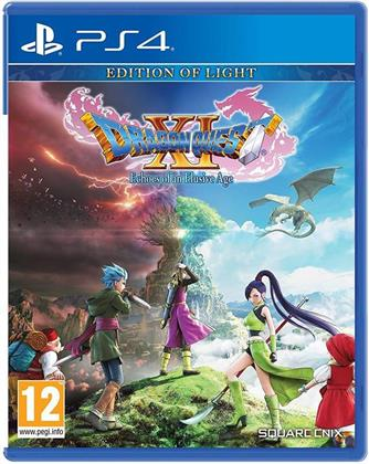 Dragon Quest XI - Les Combattants de la destinée (Day One Edition)