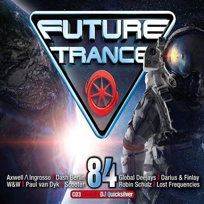 Future Trance Vol. 84 (3 CDs)