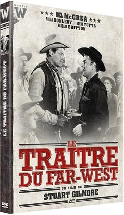Le traître du far west (1946) (s/w)