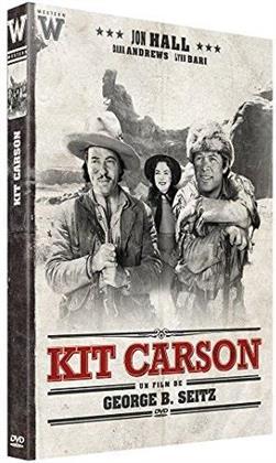 Kit Carson (1940) (s/w)