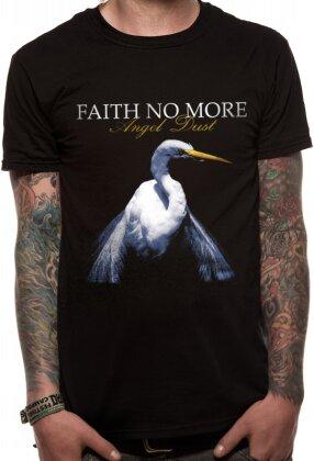 Faith No More: Angel Dust - T-Shirt