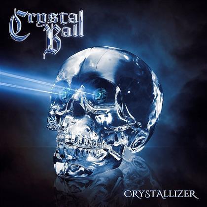 Crystal Ball - Crystallizer (LP)