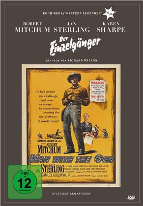 Der Einzelgänger (1955) (Western Legenden, Digibook)