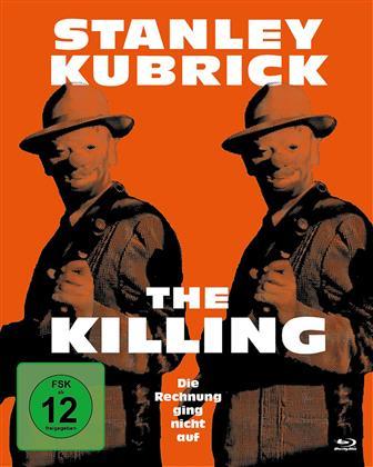 The Killing - Die Rechnung ging nicht auf (1956) (s/w)