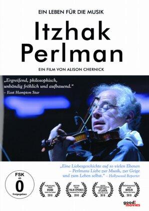 Itzhak Perlman - Ein Leben für die Musik (2017)