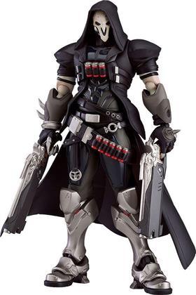 Overwatch: Reaper - Figma Actionfigur