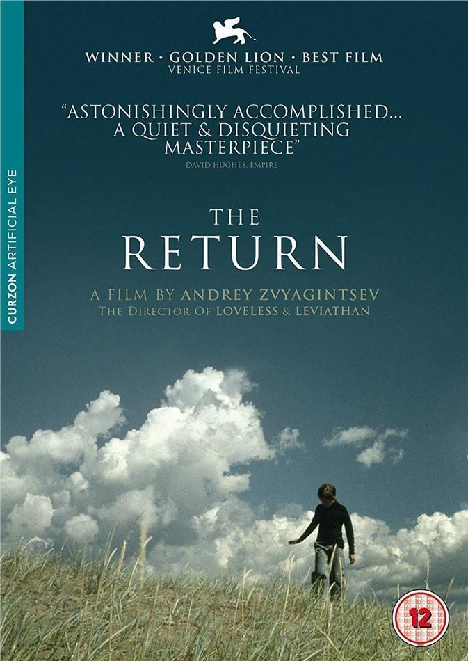 The Return (2003) - CeDe.com