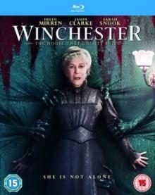 Winchester (2018)