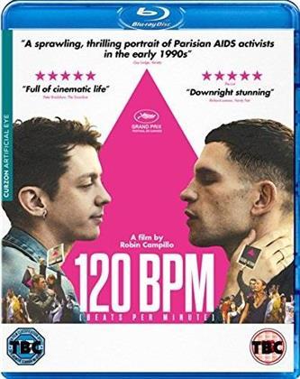120 Bpm (Beats Per Minute) (2017)