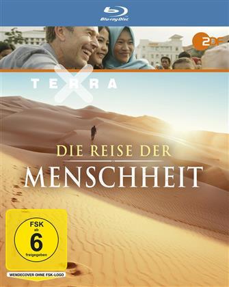 Terra X - Die Reise der Menschheit