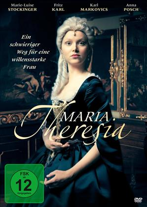 Maria Theresia - Staffel 1
