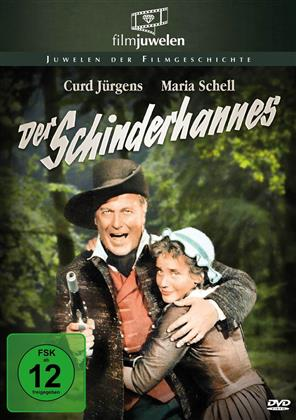 Der Schinderhannes (1958) (Filmjuwelen)