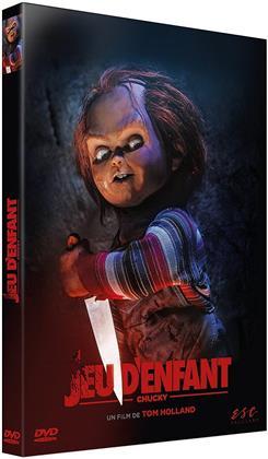 Jeu d'enfant - Chucky (1988)