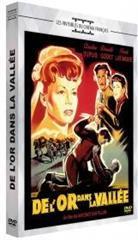 De l'or dans la vallée (1958) (Collection les invisibles du cinéma Français, s/w)