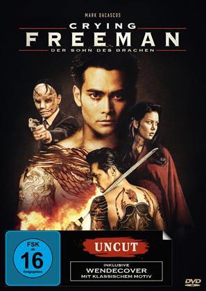 Crying Freeman (1995) (Uncut)