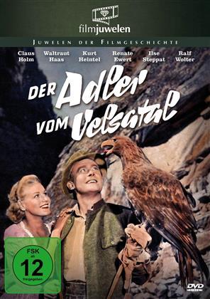 Der Adler vom Velstal (1957)