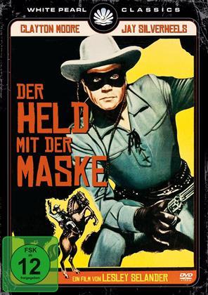 Der Held mit der Maske (1958) (White Pearl Classics)