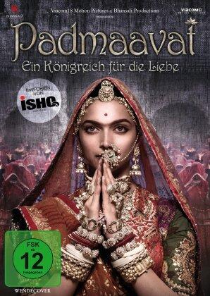 Padmaavat - Ein Königreich für die Liebe (2018) (2 DVD)