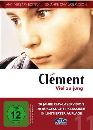 Clement - Viel zu jung (2001) (Edizione Anniversario)