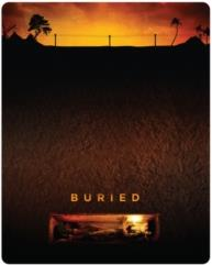 Buried (2010) (Steelbook)