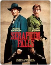 Seraphim Falls (2006) (Steelbook)