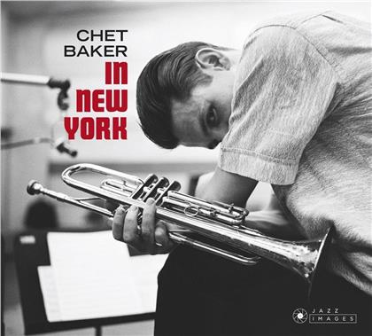 Chet Baker - In New York (Digipack, + Bonustrack)