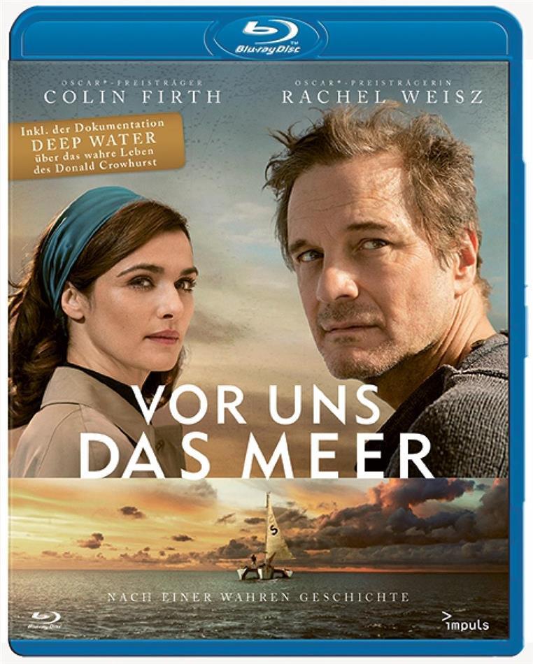 Vor uns das Meer (2016)