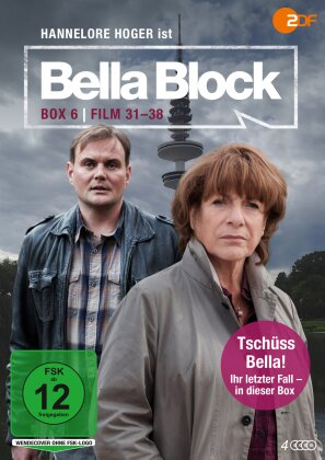 Bella Block - Box 6 (3 DVDs)