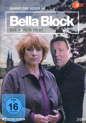 Bella Block - Box 4 (3 DVDs)