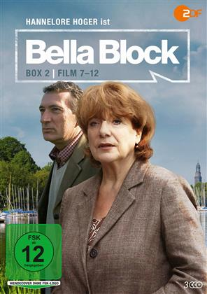 Bella Block - Box 2 (3 DVDs)