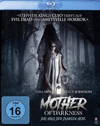 Mother of Darkness - Das Haus der dunklen Hexe (2017) (Uncut)