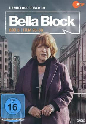 Bella Block - Box 5 (3 DVDs)