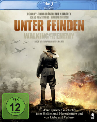 Unter Feinden - Walking with the Enemy (2013)