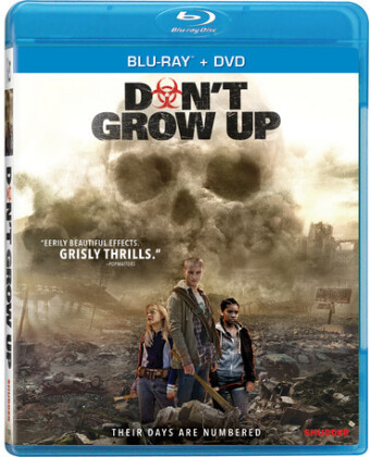 Don't Grow Up (2015)