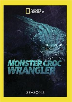National Geographic - Monster Croc Wrangler - Season 3