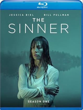 The Sinner - Season 1 (2 Blu-rays)