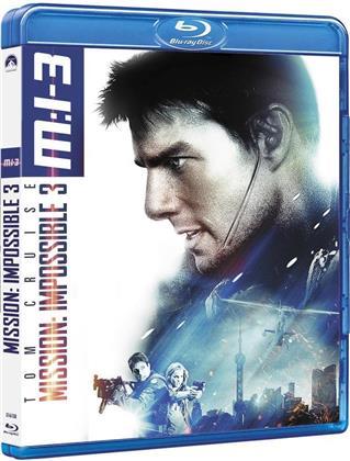 Mission: Impossible 3 (2006) (Nouvelle Edition)