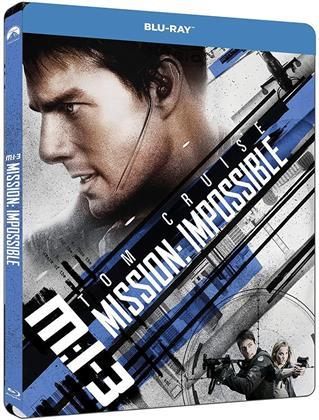 Mission: Impossible 3 (2006) (Édition Limitée, Steelbook)