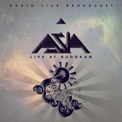 Asia - Best of Live At Budokan, Tokyo 1983 (LP)