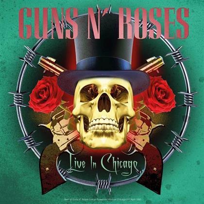 Guns N' Roses - Best of Live In Chicago (LP)